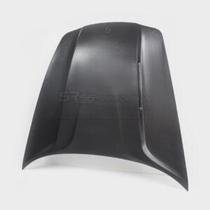 hood (bonnet) - Porsche Panamera 970.2 SR66 body kit