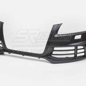 front bumper - Audi A5/ S5/ RS5 B8 SR66 wide body kit